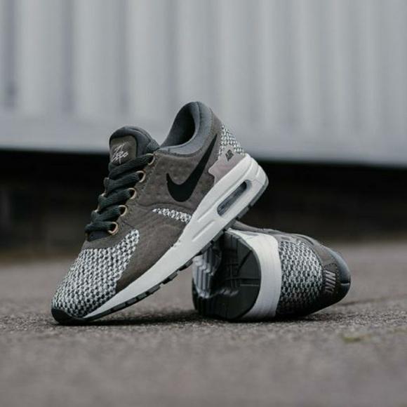 c25fd0df03 Nike Shoes | Womensgirls Air Max Zero Size 7y85w | Poshmark